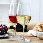 Các loại rượu vang Chile của rượu vang Minh Phương