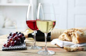 Rượu vang Pháp Cabernet Sauvignon – nữ hoàng vang đỏ Pháp