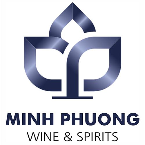 Rượu vang Minh Phương