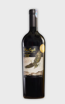 Rượu vang Chile Fun Eagle Grand Reserva