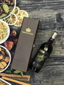 Những điều cần biết về nồng độ cồn của rượu vang