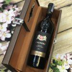 Rượu vang Ý – Chất lượng khẳng định thương hiệu