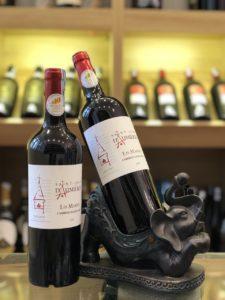Top các chai rượu vang dành cho tết 2020 tốt nhất