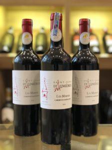 Ưu đãi được biệt khi mua vang Saint Jean Daumieres Les Marnes tại Rượu vang Minh Phương