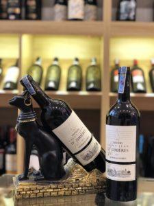 Tìm hiểu về niên hạn của rượu vang