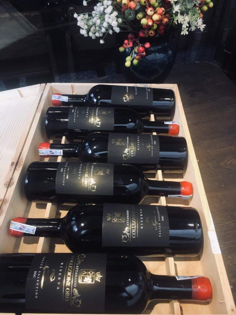 Rượu vang đỏ – nâng tầm cuộc sống