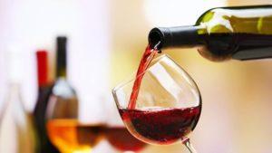 Rượu vang ý với Covid 19