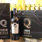 Đôi nét về Rượu Vang Ý Q Premium Reolo Negroamaro Limited