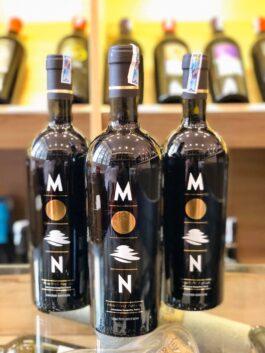 Rượu Vang Ý Moon – Vang Ý 18.5%