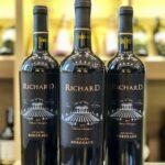 Top 3 chai rượu vang pháp nhập khẩu tại rượu vang Minh Phương
