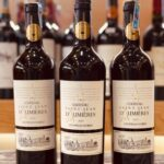SALE KHỦNG khi mua 03 chai rượu vang  Pháp Chateau Saint Jean Daumieres.