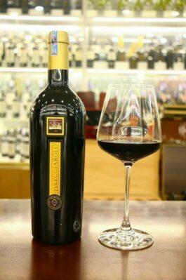 Rượu Vang Ý BRECCIAROLO GOLD